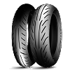 Мотошина 120/80 R14 Michelin Power Pure SC 58S TL Передняя (Front)