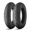 Мотошина 130/70 R13 Michelin City Grip 63P TL REINF Задняя (Rear)